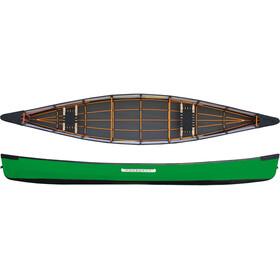 Pakboats PakCanoe 160 inklusive Packsack green